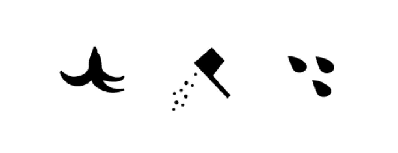 icones bokashi 1-13