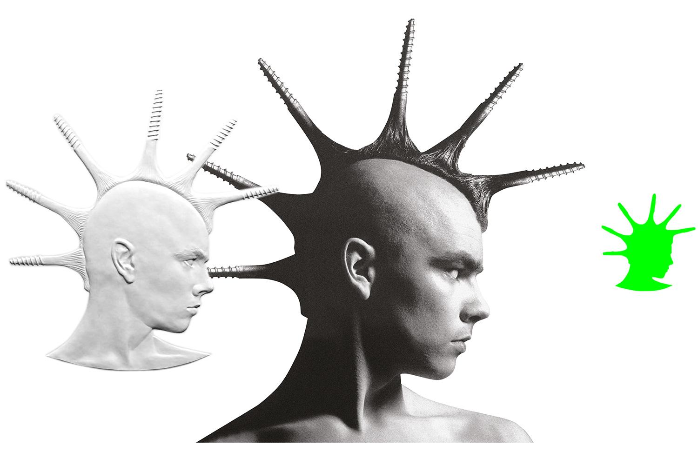MARE-glave